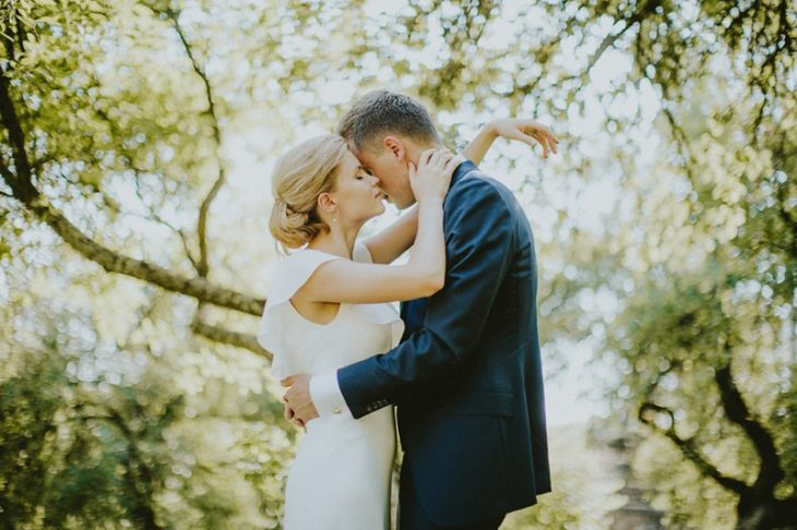 anonsas laura aurimas vestuves