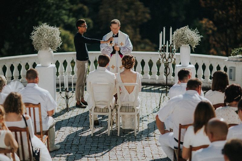 baltos vestuves renavo dvare