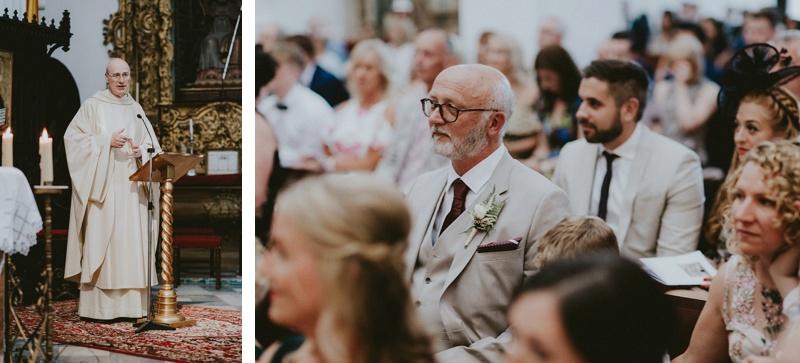 fain viejo arcos de la frontera wedding